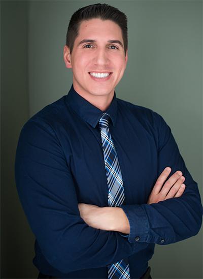 Dr. Ryan Lepore, Lepore Comprehensive Dentistry