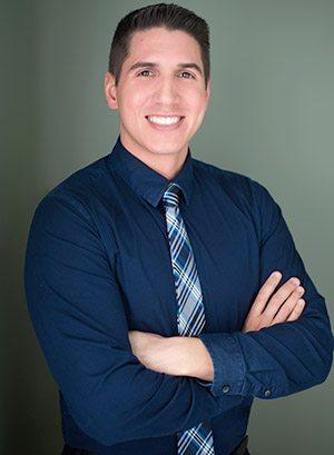 Dr. Ryan Lepore