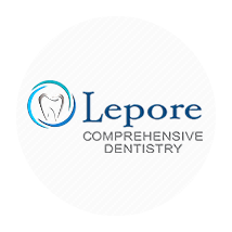 Lepore Comprehensive Dentistry - Logo