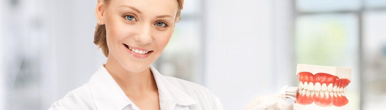 Periodontal Maintenance Cleanings, FL
